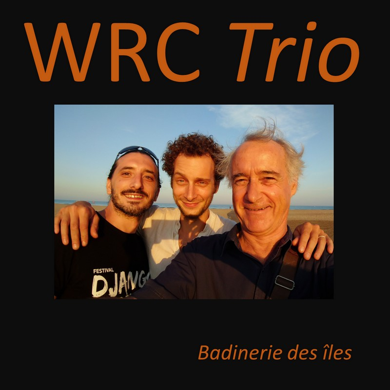 Photo CD WRC Badinerie des isles